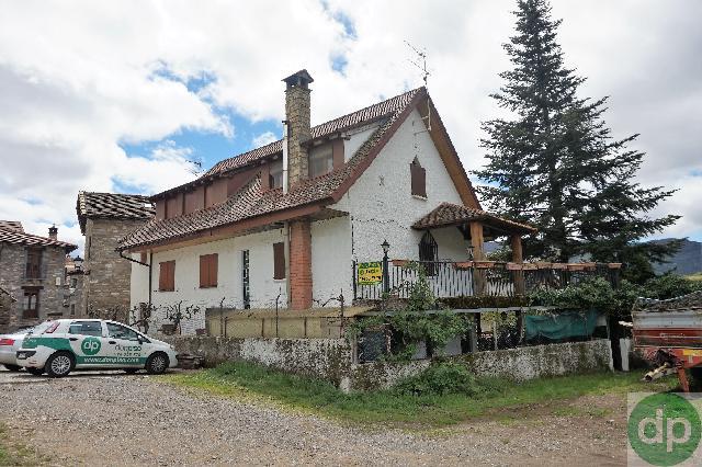 Imagen 1 Inmueble 224429 - Casa en venta en Jasa / Jasa a 40 min de Jaca