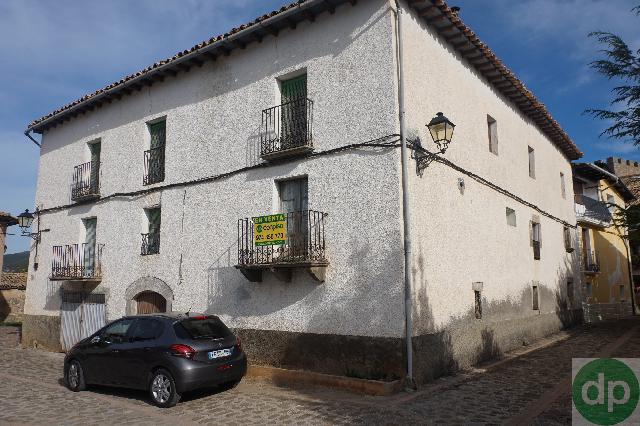 Imagen 1 Inmueble 225312 - Casa en venta en Canal De Berdún / Binies a 4 Km de Berdun y junto a la autovia