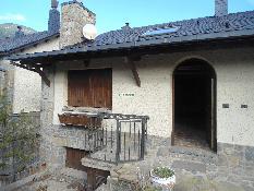 225922 - Casa en alquiler en Biescas / Urbanización Jarandín
