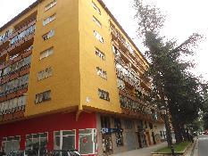 228464 - Local Comercial en alquiler en Jaca / Avenida de Francia