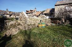238296 - Solar Urbano en venta en Jaca / Villanovilla terreno urbano enfrente de la casa