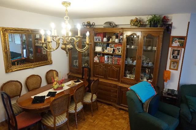 Imagen 1 Inmueble 239768 - Piso en venta en Sabiñánigo / Centro de Sabiñanigo, en plena Calle Serrablo