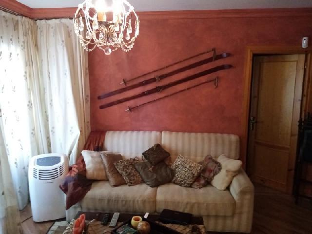 Imagen 1 Inmueble 242543 - Piso en alquiler en Jaca / Junto a la calle Mayor