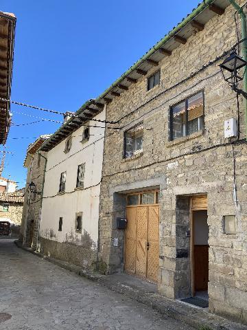 Imagen 1 Inmueble 250305 - Casa en venta en Bailo / Casa de pueblo en el centro