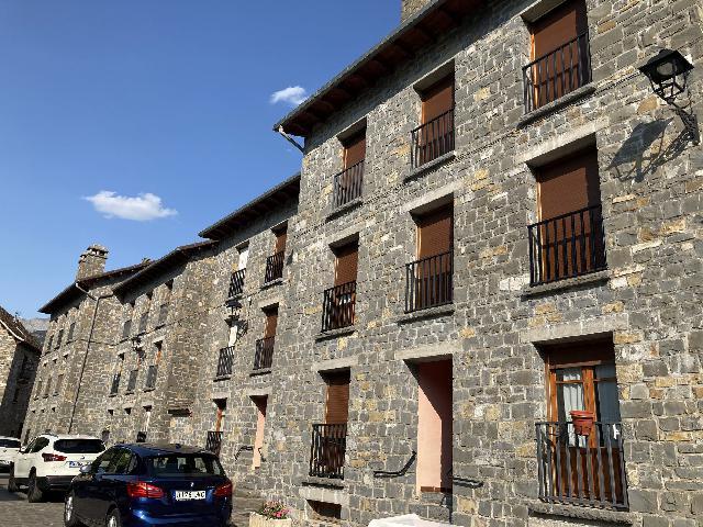 Imagen 1 Inmueble 252848 - Piso en venta en Valle De Hecho / Siresa a 2 km. de Hecho