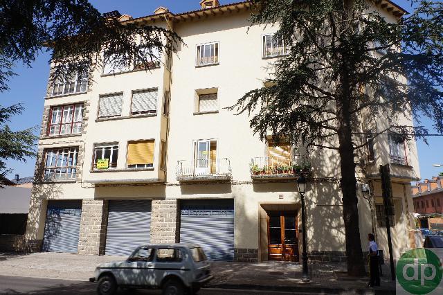 Imagen 1 Inmueble 253209 - Local Comercial en alquiler en Jaca / Junto a la Ciudadela