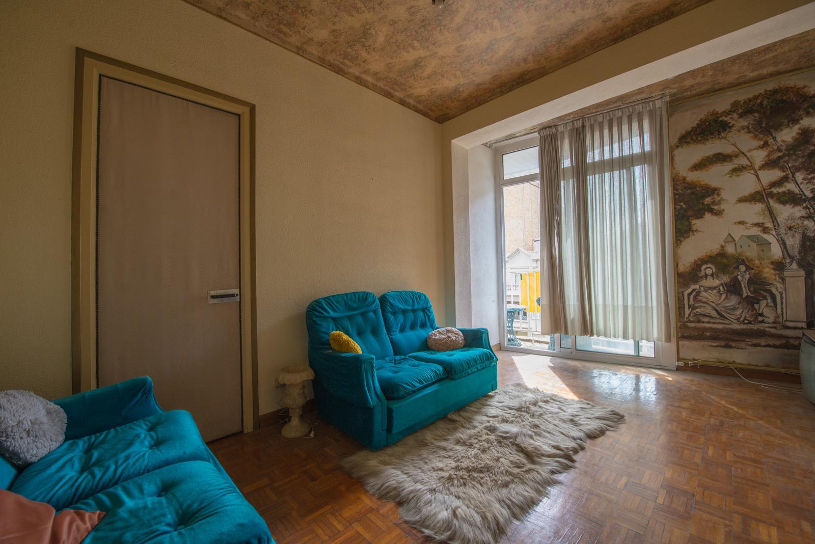 125452 - Travessera de Dalt con calle Verdi