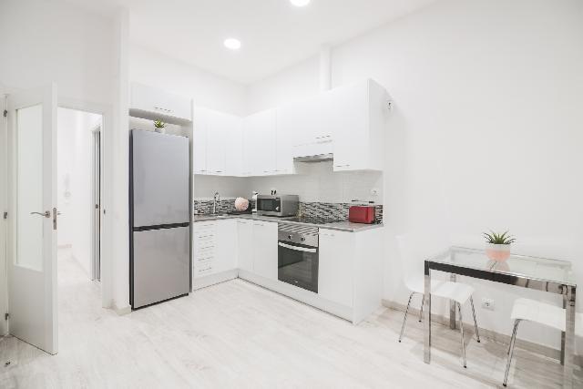 Imagen 1 Inmueble 240727 - Apartamento en venta en Barcelona / Entre Provença y Sicilia, junto a la Sagrada Familia