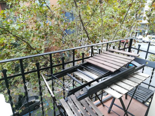Imagen 1 Inmueble 242256 - Piso en alquiler en Barcelona / Sardenya, junto calle Rosselló