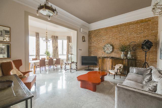 Imagen 1 Inmueble 248206 - Piso en venta en Barcelona / Avda. Diagonal - Rambla Catalunya