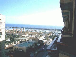 09439 - Hotel Las Palmeras