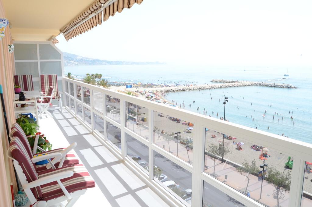 09528 - Primera línea de playa en el centro de Fuengirola