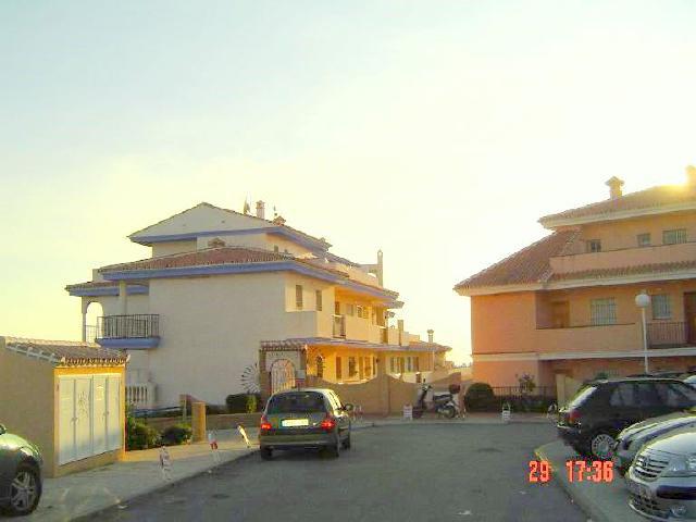34330 - El Faro, a 5 minutos andando de la playa