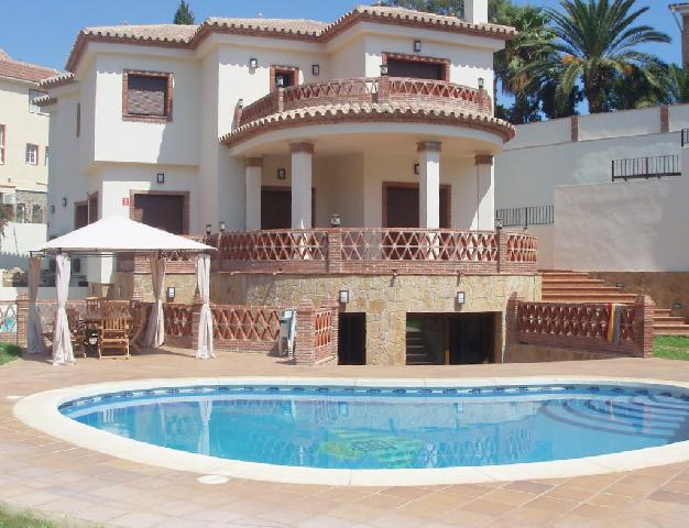 67455 - Mijas - Chalet independiente