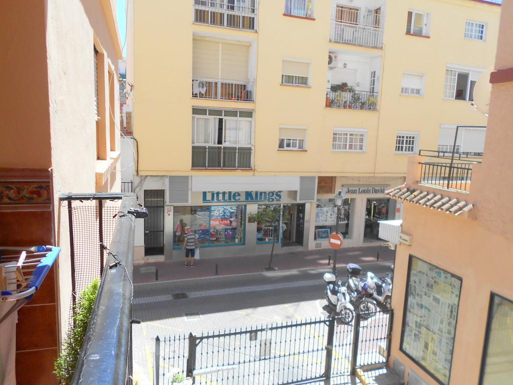 125190 - Centro de Fuengirola, junto a Plaza de La Constutición