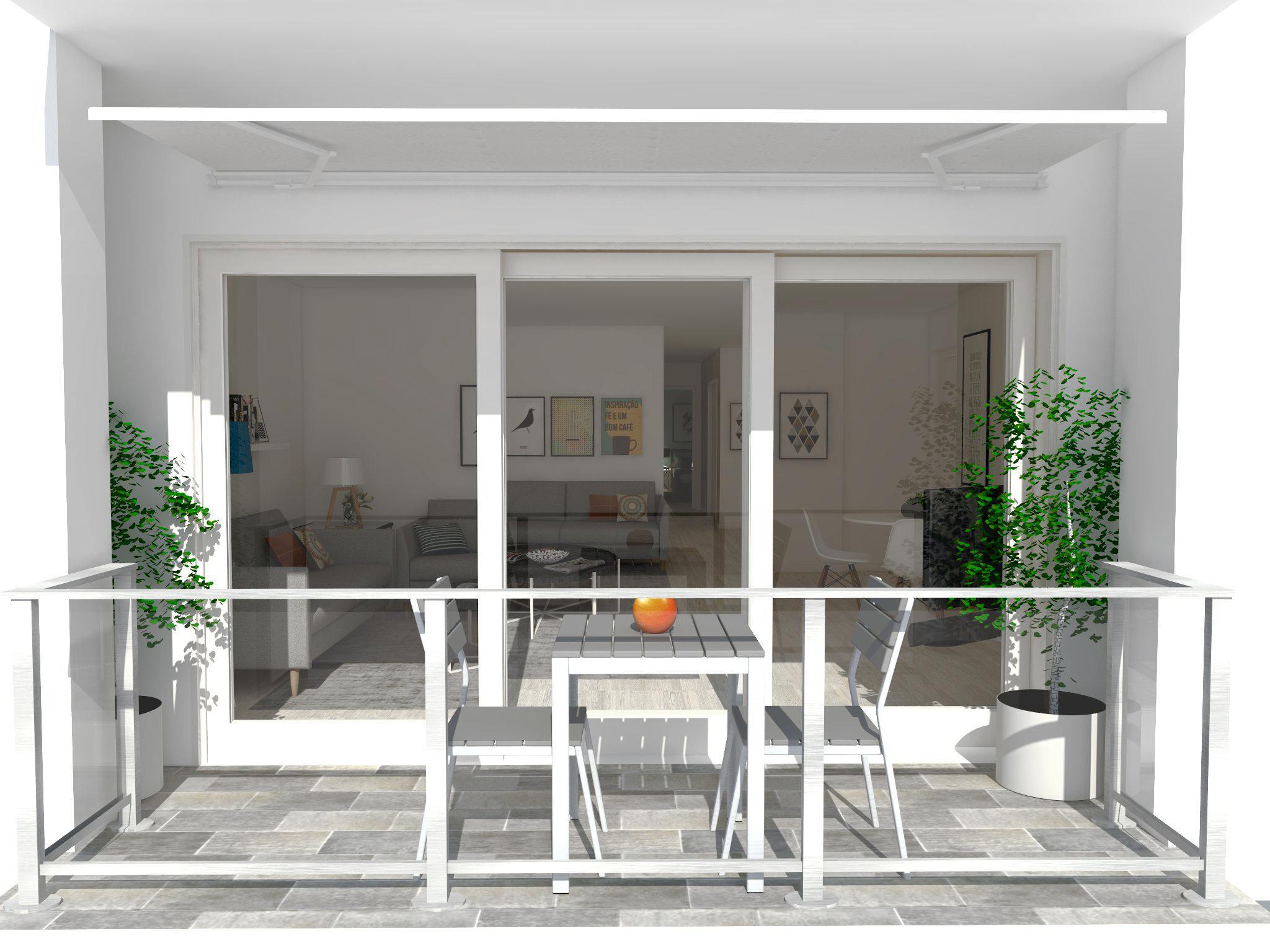 166556 - Exclusiva promoción de viviendas-Fuengirola Centro