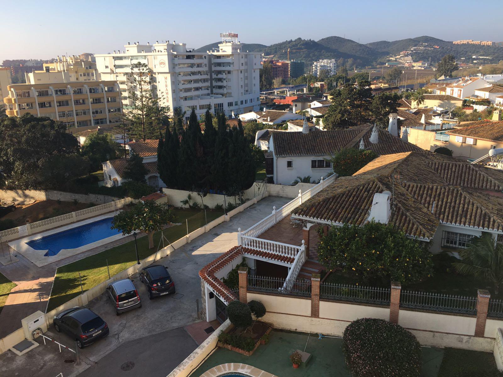 168570 - Céntrico apartamento en el Centro de Fuengirola