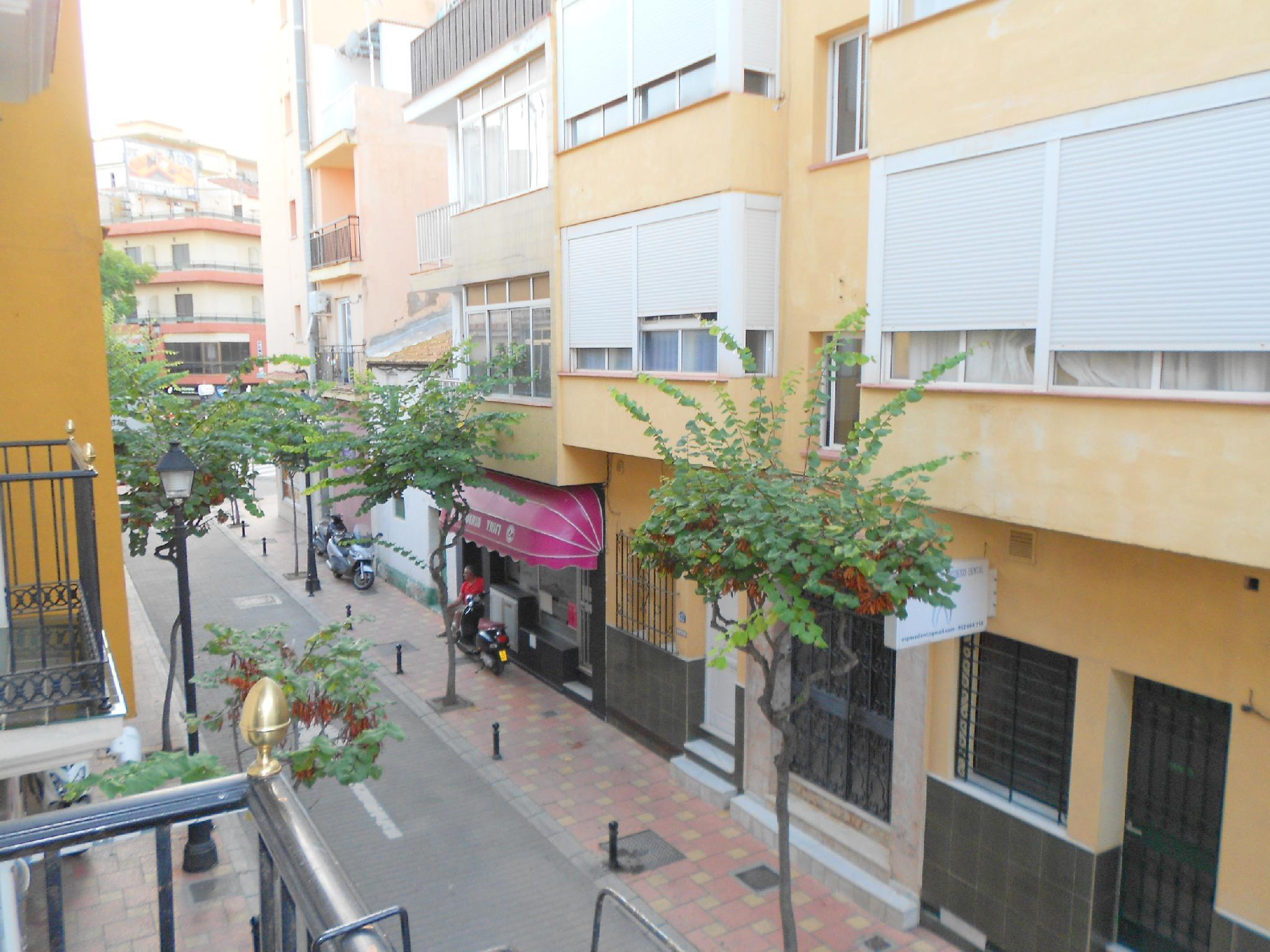 170581 - En pleno coraz�n de la zona centro de Fuengirola