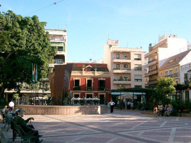 Imagen 3 Solar Urbano en venta en Fuengirola / En el Centro de Fuengirola