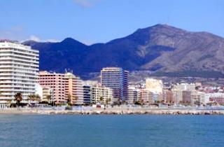 Imagen 1 Inmueble 170728 - Solar Urbano en venta en Fuengirola / En el Centro de Fuengirola