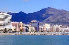 170728 - Solar Urbano en venta en Fuengirola / En el Centro de Fuengirola