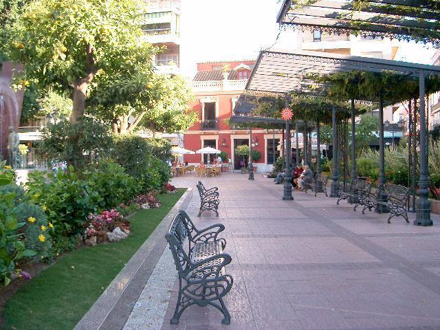 Imagen 2 Solar Urbano en venta en Fuengirola / En el Centro de Fuengirola