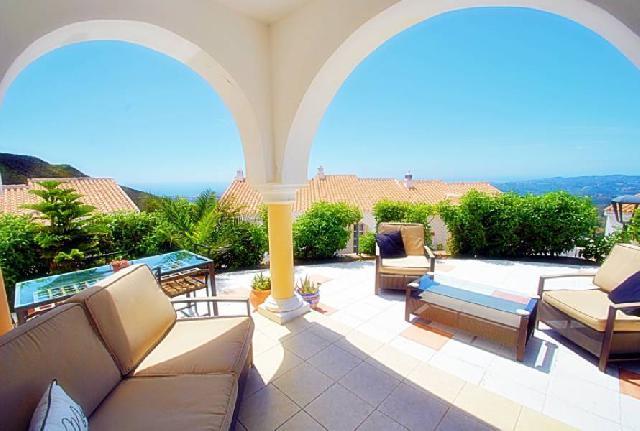 Imagen 1 Inmueble 207590 - Casa Pareada en venta en Mijas / Carretera entre Mijas pueblo y Coin