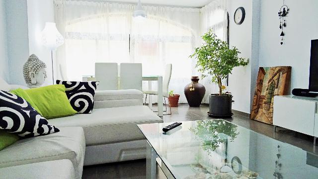Imagen 1 Inmueble 208296 - Apartamento en venta en Fuengirola / Plaza de la Hispanidad