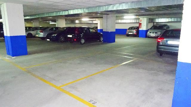 Imagen 1 Inmueble 208473 - Parking Coche en venta en Mijas / Bioparc, Fuengirola