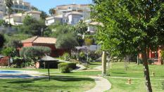 209623 - Piso en venta en Mijas / Urbanización en Mijas Golf