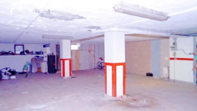 Imagen 1 Inmueble 211905 - Parking Coche en venta en Fuengirola / Cerca de Hotel Florida Fuengirola