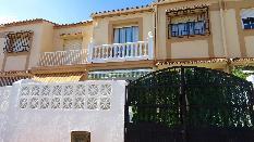 214403 - Casa Adosada en venta en Torremolinos / Playa de los Alamos,Malaga,Torremolinos