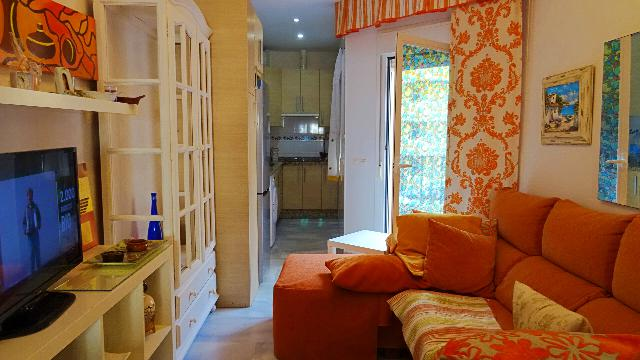Imagen 1 Inmueble 214666 - Apartamento en venta en Fuengirola / Miguel Marquez, Fuengirola