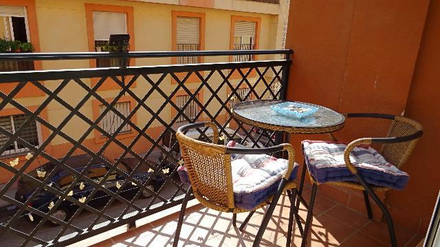 Imagen 1 Inmueble 215181 - Apartamento en alquiler en Mijas / Rio retortillo esquina Rio Padron.