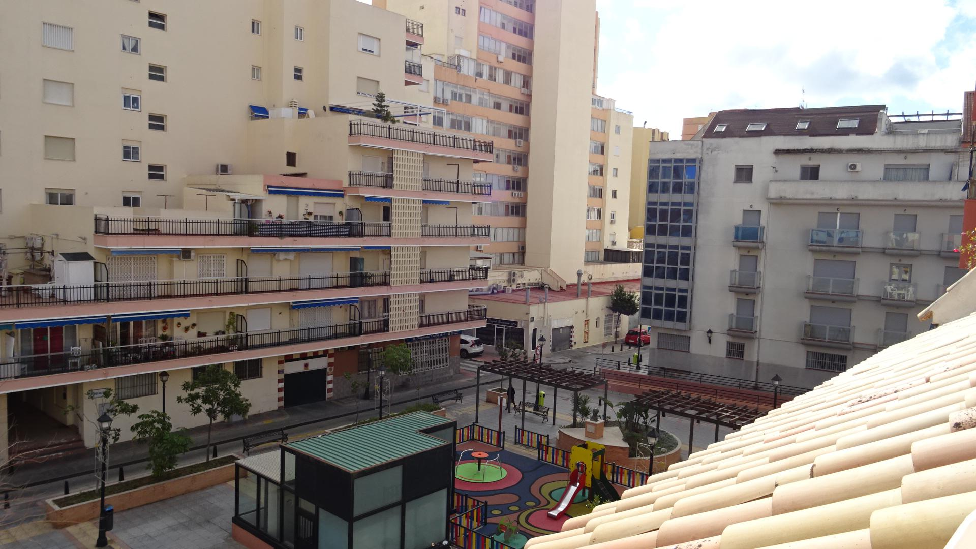219424 - Plaza Picasso Fuengirola