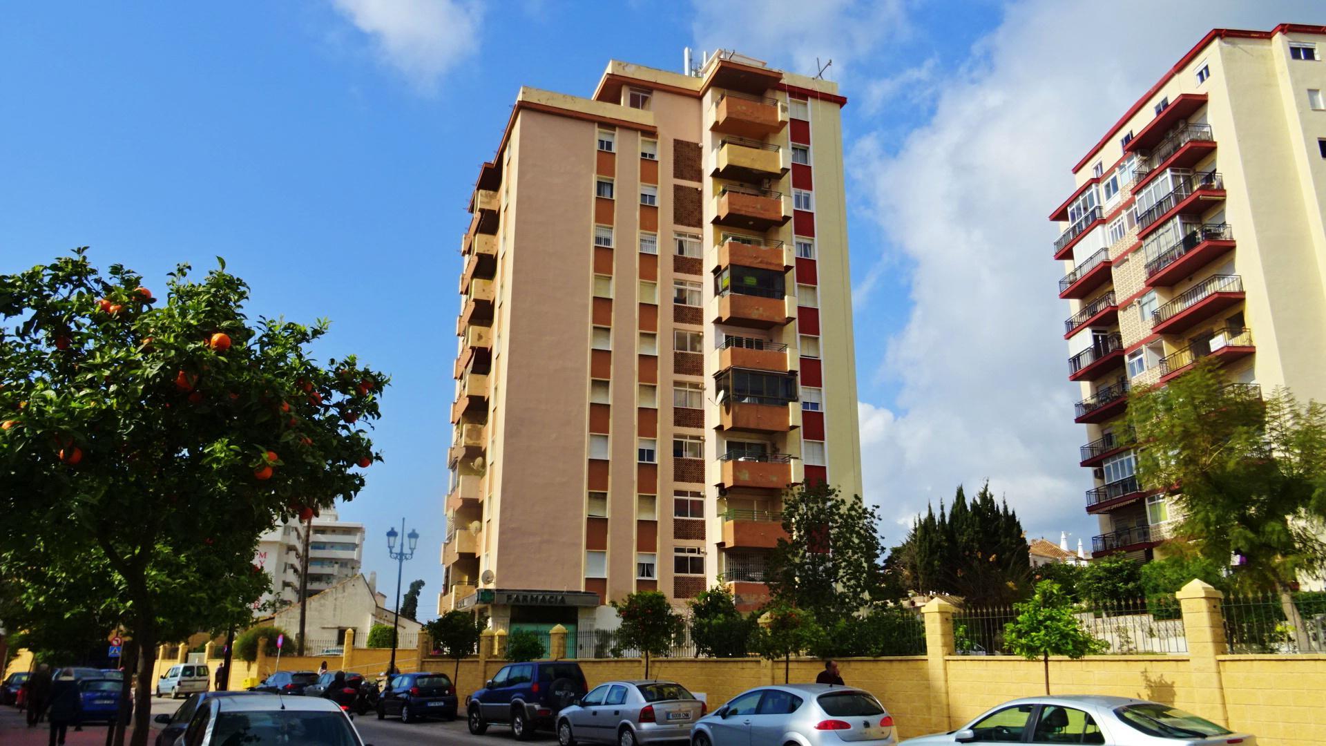 España compra propiedades al banco