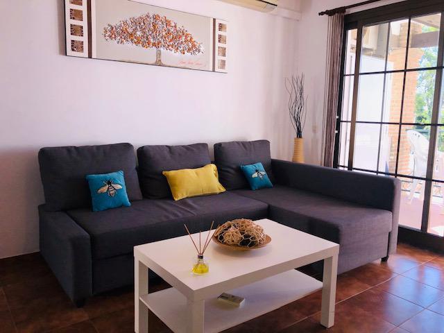 Imagen 1 Inmueble 224236 - Apartamento en venta en Benalmádena / Capellania Higueron Bajo,Calle Londres
