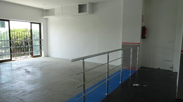 Imagen 1 Inmueble 227182 - Local Comercial en venta en Mijas / Centro comercial Zoco de Calahonda