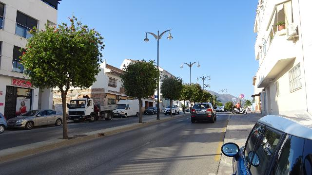 Imagen 1 Inmueble 228432 - Apartamento en venta en Mijas / Situado en Las Lagunas de Mijas, junto Urb. Montebello