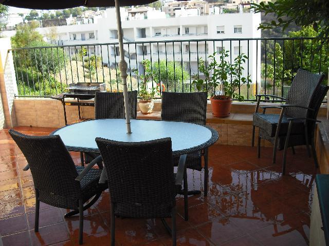 Imagen 1 Inmueble 237531 - Apto. Playa en venta en Mijas / Riviera del Sol-