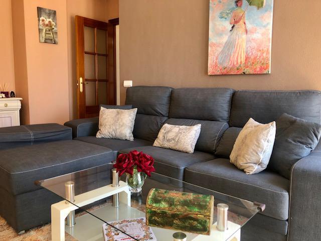 Imagen 1 Inmueble 237614 - Piso en venta en Fuengirola / Zona de Ayuntamiento y Comisaría