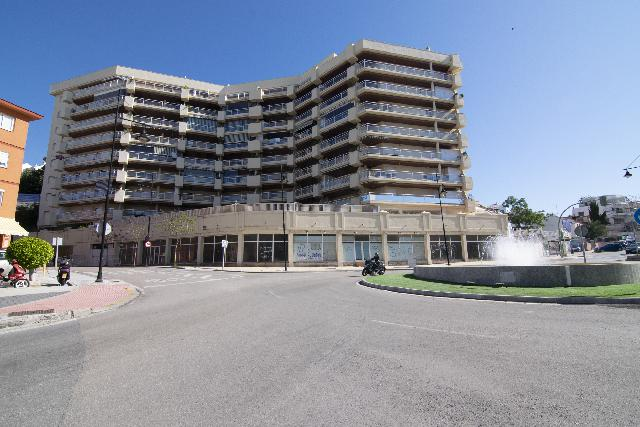 Imagen 1 Inmueble 239452 - Apto. Playa en venta en Fuengirola / Frente al Hotel Gardenia Park