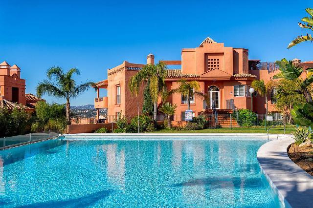 Imagen 1 Inmueble 239776 - Apto. Playa en venta en Fuengirola / Residencial Fuengirola Hills