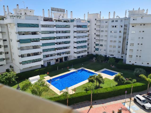 Imagen 1 Inmueble 241554 - Apartamento en venta en Fuengirola / Avenida Myramar