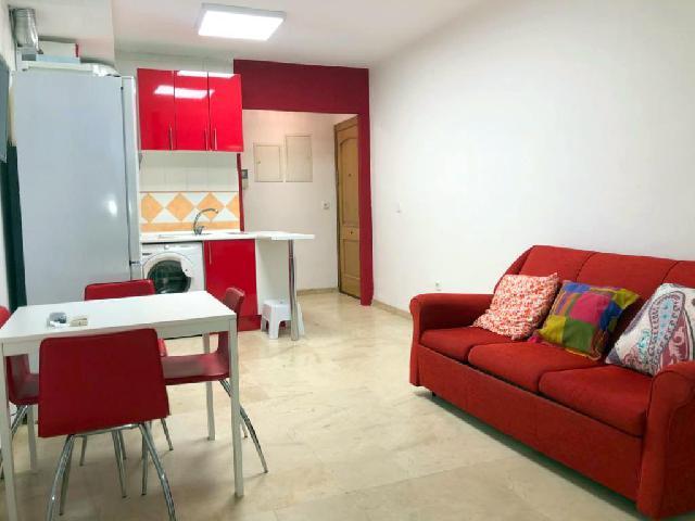 Imagen 1 Inmueble 242026 - Apto. Playa en venta en Fuengirola / Esquina calle Nueva esquina Cuesta