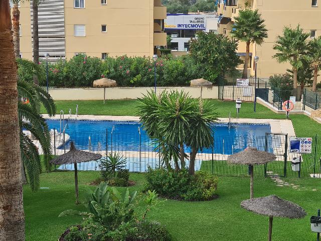 Imagen 1 Inmueble 242795 - Piso en alquiler en Fuengirola / Cerca de Plaza de Toros.