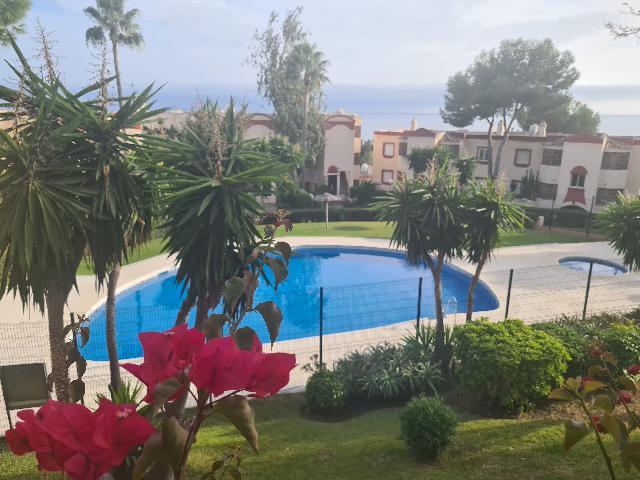 Imagen 1 Inmueble 243738 - Apto. Playa en venta en Mijas / Edificio Caronte en Riviera del Sol