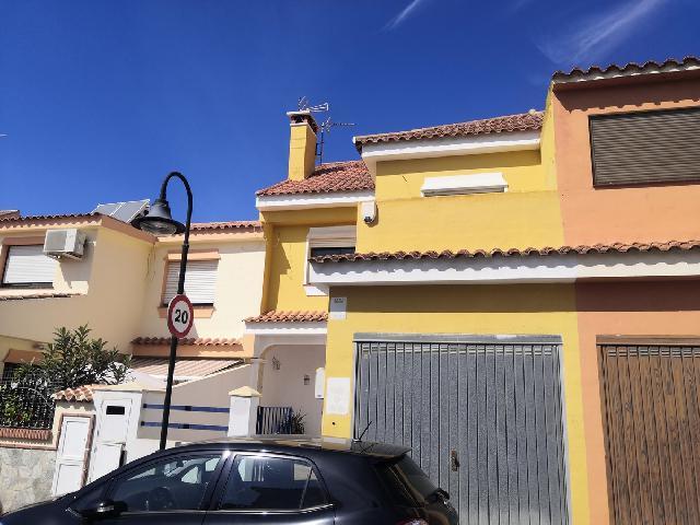 Imagen 1 Inmueble 243902 - Casa Adosada en venta en Mijas / Entre el Care y el Ayuntamiento de las Lagunas