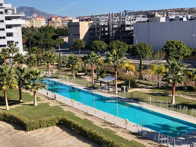 Imagen 1 Inmueble 245432 - Apto. Playa en venta en Fuengirola / Centro Comercial Miramar