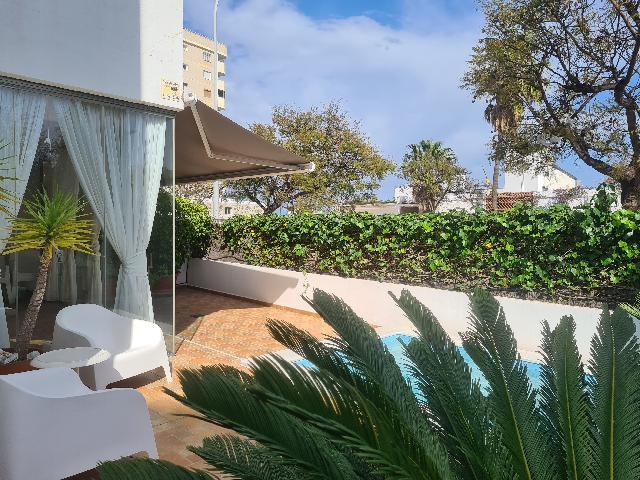 Imagen 1 Inmueble 247963 - Apto. Playa en venta en Torremolinos / Zona Playa Bajondillo- Torremolinos